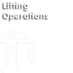 Lifting Operations