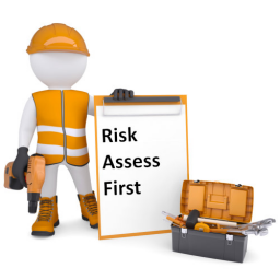 placeholder Risk Assessment in practice