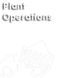 Plant Operations